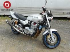 Yamaha XJR 1300 (B9733), 1998