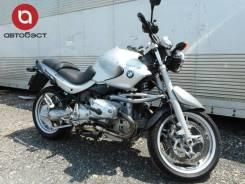 BMW R 1150 R (B9832), 2003
