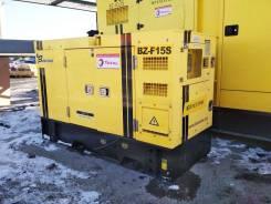 Дизель-генераторная установка Beezone BZ-P15S