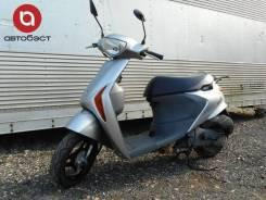 Suzuki Lets 5 (B9845), 2010