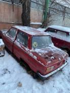 Продам ЗАЗ 968 на запчасти