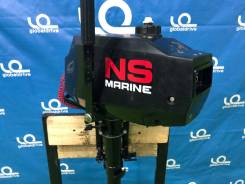 Лодочный мотор Nissan-Marine 3.5 Кредит/Рассрочка/Гарантия
