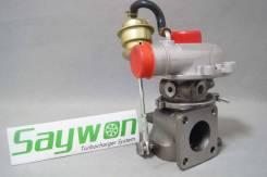 Турбина WLT MPV / Proceed