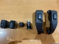 Кнопки салонные Mitsubishi ASX