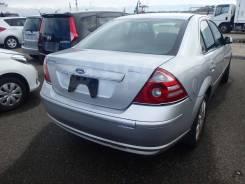 Дверь задняя левая Ford Mondeo 3