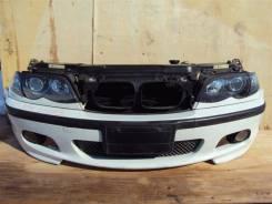 Ноускат Bmw 3-Series E46 M-стиль