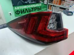 Задний фонарь Lexus Rx 2017 8156148370 AGL20 2Grfks, задний левый