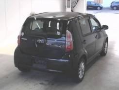 Toyota Passo, 2007