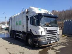 Scania P340LB, 2012