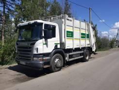 Scania P250LB, 2014