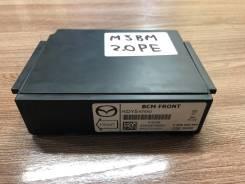 BCM модуль Mazda 3 BM(BN) 2013-2019