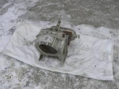 Корпус моторчика печки Honda Odyssey RA6 F23A в Новосибирске