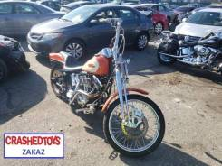 Harley-Davidson Springer Softail FXSTSI, 1990