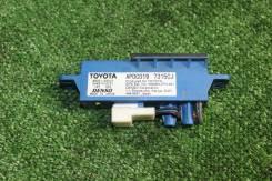Ионизатор воздуха Toyota Lexus