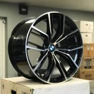 BMW 701 M Style 20x9 + 20x10.5 5x112