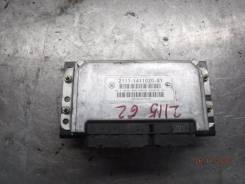 Блок управления двигателем Ваз 2115 2004 [2111141102081] 2111