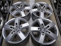 """Красавцы для Mercedes и других 19"""" 8.5j (5*112) et+59 цо66.6мм"""