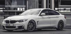 Новые оригинальные диски La-Chanti LC-P3 Mercedes CLS/S/CL/SL/SLR