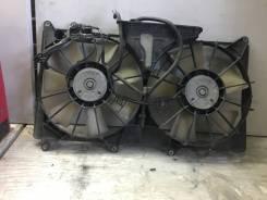 Диффузор Радиатора Toyota Altezza Gita 2JZ