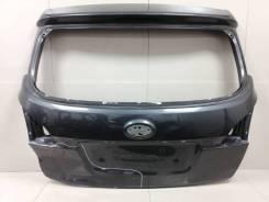 Дверь багажника Kia Venga YN 2010-2017 [737001P000]