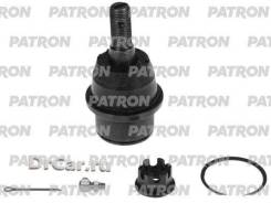 Опора шаровая нижн Buick Rainier 04-07 Chevrolet Trailblazer 02-09, SSR 03-06 GMC Envoy 02-09 Patron [PS3320]