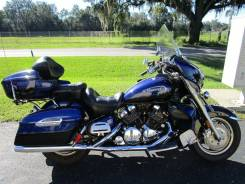 Yamaha Royal Star Venture, 2007