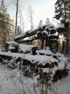 """Продам лесной гидроманипулятор """"Атлант С90"""""""