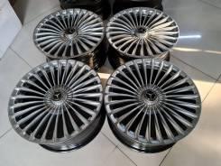 Новые диски R19 5/112 Mercedes