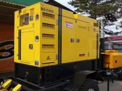 Дизель-генераторная установка Beezone BZ-C40S