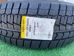 Dunlop Winter Maxx WM02, 205/50R17 93T