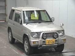 Кузов Mitsubishi Pajero MINI (H56A)