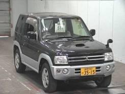 Кузов Mitsubishi Pajero MINI (H58A)