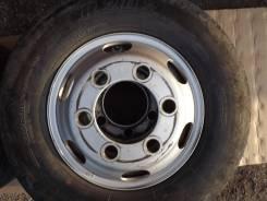 Диски грузовые R16 6 отв Topy