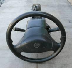 Колесо рулевое в сборе б. у. Ssang Yong Istana
