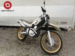 Yamaha XT 250 (B9568), 2014