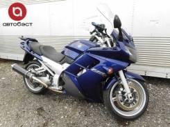 Yamaha FJR 1300 ABS (B9917), 2003