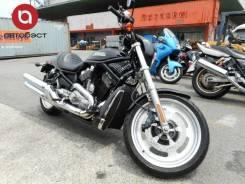 Harley-Davidson Night Rod VRSCD (B7689), 2007