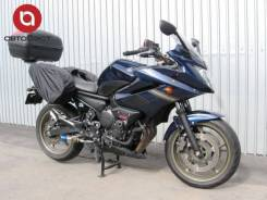 Yamaha XJ 600 S Diversion (B9306), 2009