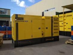 Дизель-генераторная установка Beezone BZ-C130S