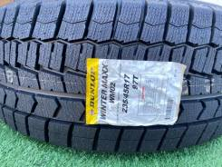 Dunlop Winter Maxx WM02, 235/45R17 97T