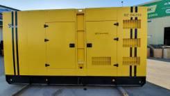 Дизель-генераторная установка Beezone BZ-Do635S