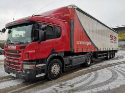 Scania P440LA, 2013