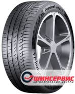 Continental PremiumContact 6, 275/40 R21 107V