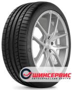 Continental ContiSportContact 5, 255/40 R19 100W