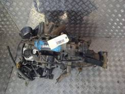 Двигатель Daewoo Matiz (98-05) 2005 [F8CV]