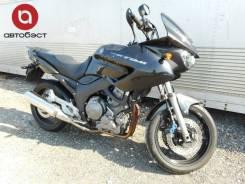 Yamaha TDM 900 (B9846), 2003