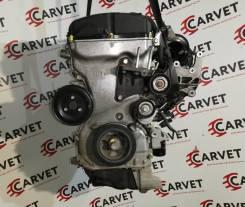 Двигатель 4B11 Mitsubishi Lancer X 150 лс 2.0л