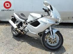 Ducati ST3 (B9765), 2004