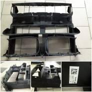 Панель передняя BMW X5/X6 N55B30/N57D30L