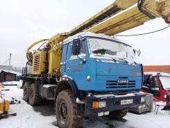 КамАЗ 43118 Сайгак, 2008